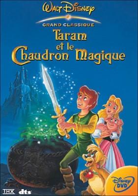 """Afficher """"Taram et le chaudron magique"""""""