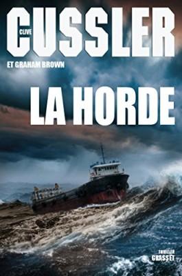 """Afficher """"Un roman tiré des dossiers de la NUMALa horde"""""""