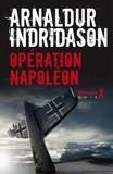 vignette de 'Opération Napoléon (Arnaldur Indriðason)'