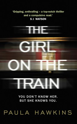 "Afficher ""The girl on the train"""