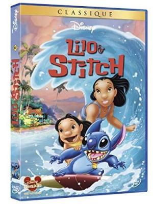 "Afficher ""Lilo & Stitch"""