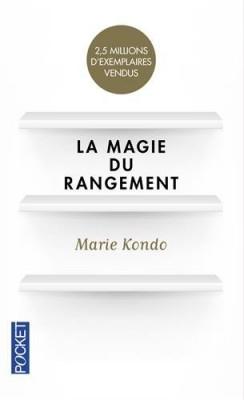 vignette de 'La magie du rangement (Kondo, Marie)'