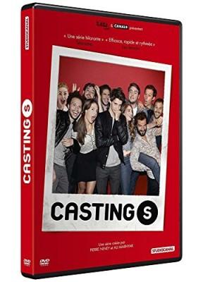 "Afficher ""Casting s"""
