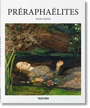 vignette de 'Préraphaélites (Heather Birchall)'