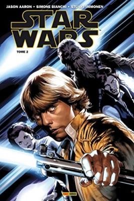 "Afficher ""Star wars n° 2 Épreuve de force sur Nar Shaddaa"""