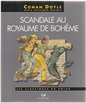 """Afficher """"Scandale au royaume de Bohême"""""""