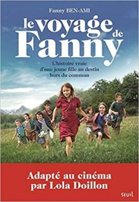 """Afficher """"Le voyage de Fanny"""""""