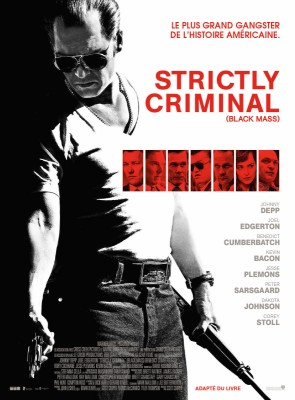 "Afficher ""Strictly Criminal"""