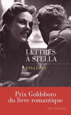 "Afficher ""Lettres à Stella"""
