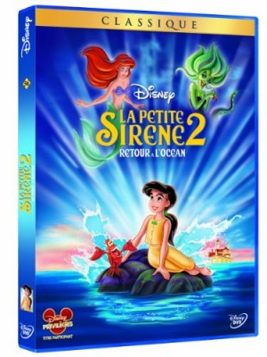 "Afficher ""La petite sirène 2"""