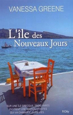 """Afficher """"L' île des nouveaux jours"""""""