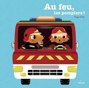 """Afficher """"Contes et comptines à toucher Au feu, les pompiers !"""""""