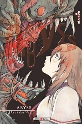 """Afficher """"Abyss n° 1"""""""