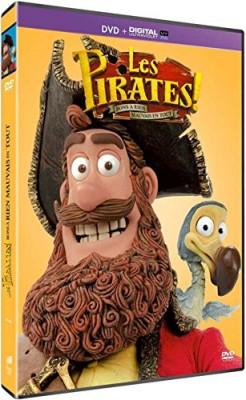 """Afficher """"Les pirates ! Bons à rien, mauvais en tout"""""""