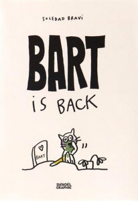 "Afficher ""Bart is back"""