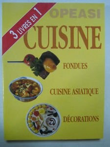 "Afficher ""Cuisine"""