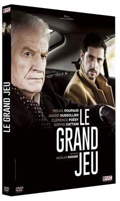 """Afficher """"Le Grand Jeu"""""""