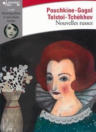 """Afficher """"Nouvelles russes"""""""