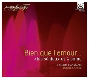 """Afficher """"Bien que l'amour..."""""""