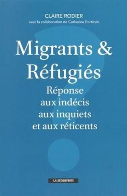 """Afficher """"Migrants & réfugiés"""""""