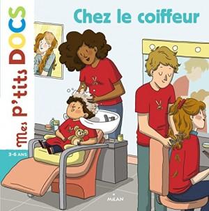 """Afficher """"Chez le coiffeur"""""""