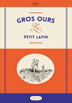 vignette de 'Gros ours & petit lapin (NYLSO)'