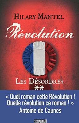"""Afficher """"Révolution n° 2 Les désordres"""""""
