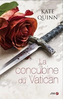 """Afficher """"La concubine du Vatican"""""""