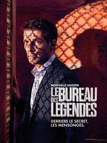 """Afficher """"bureau des légendes (Le)"""""""