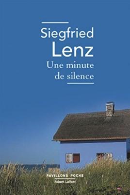"""Afficher """"Une minute de silence"""""""