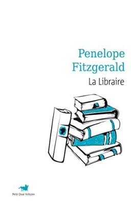 """Afficher """"La libraire"""""""