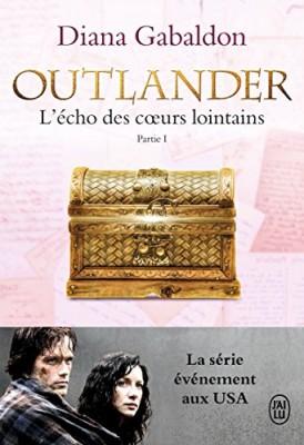 """Afficher """"Outlander n° 7, 1L'écho des coeurs lointains"""""""