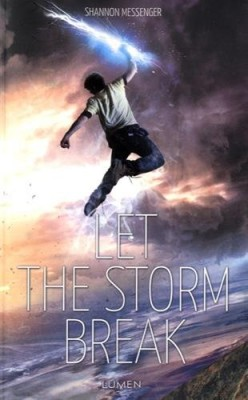 """Afficher """"Let the sky fall"""""""