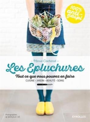 vignette de 'Les épluchures (Cochard, Marie)'