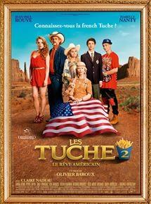 """Afficher """"Tuche 2 (Les)"""""""