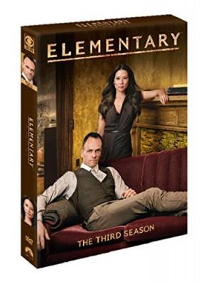 """Afficher """"Elementary - Saison 3"""""""