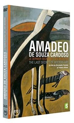 """Afficher """"Amadeo De Souza Cardoso"""""""