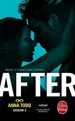 """Afficher """"After n° 2"""""""