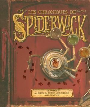 """Afficher """"chroniques de Spiderwick (Les )"""""""