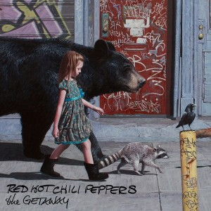 vignette de 'The getaway (Red Hot Chili Peppers)'