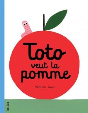 """Afficher """"Toto veut la pomme"""""""