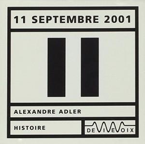 "Afficher ""11 septembre 2001"""
