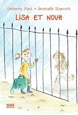 vignette de 'Lisa et Nouh (Catherine Macé)'