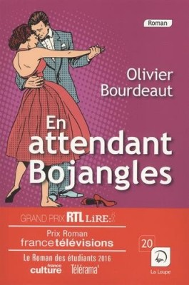 vignette de 'En attendant Bojangles (Olivier Bourdeaut)'