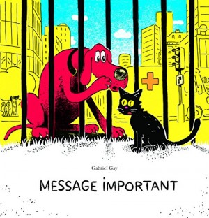 "Afficher ""Message important"""
