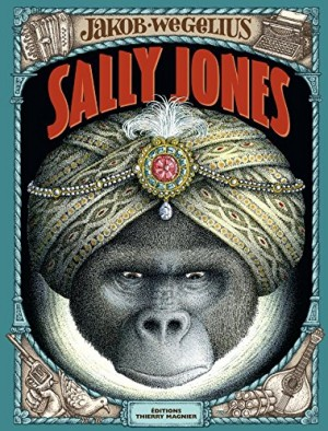 "Afficher ""Sally Jones"""