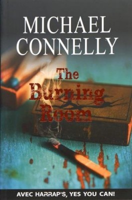 "Afficher ""The burning room"""