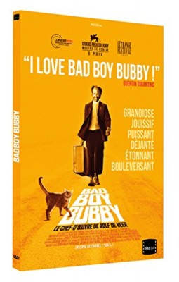 vignette de 'Bad boy Bubby (Rolf De Heer)'