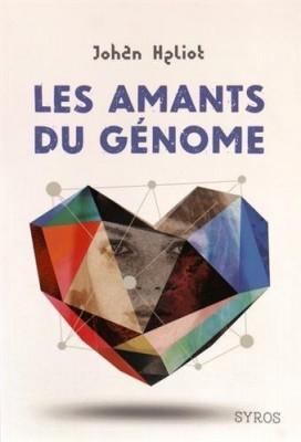 """Afficher """"Amants du génôme (Les)"""""""