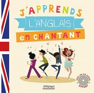 """Afficher """"J'apprends l'anglais en chantant"""""""